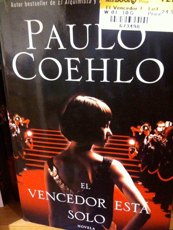 El Vencedor Esta Solo by Paulo Coehlo