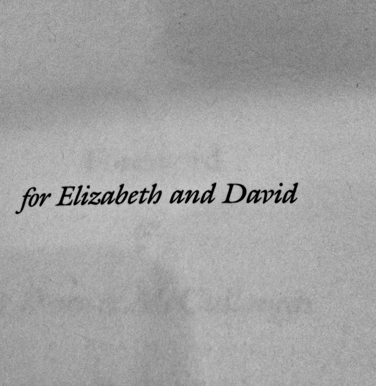 thesis dedication for friends 26 of the greatest book dedications you will ever read to you for reading this post.